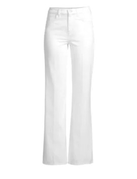 Joan High Rise Wide Leg Jeans by J Brand
