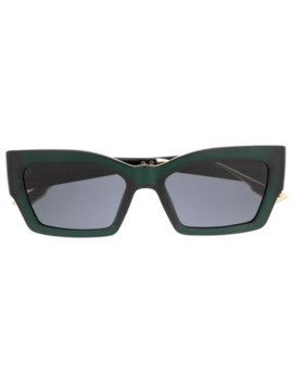 Cat Style Dior2 Sunglasses by Dior Eyewear