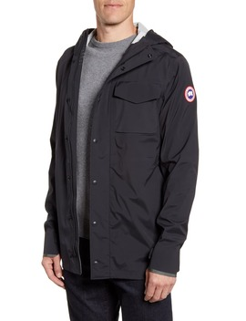 Nanaimo Windproof/Waterproof Jacket by Canada Goose