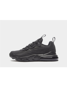 Nike Air Max 270 React Children by Nike