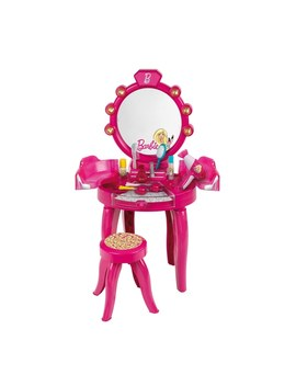 Barbie Vanity Table by Smyths