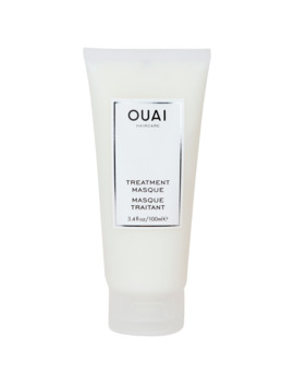 Treatment Masque (Tube), 3.4 Oz./ 100 M L by Ouai Haircare