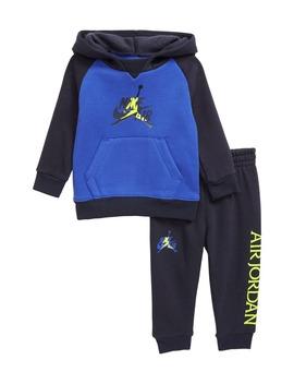 Jumpman Hoodie & Jogger Pants Set by Nike