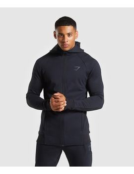 Force Zip Hoodie by Gymshark