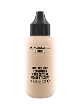 Studio Face And Body Foundation 50ml by Mac