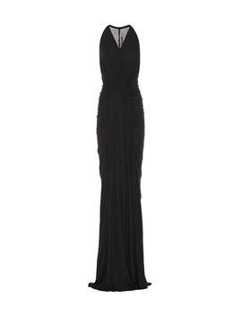 Lilies Jersey Maxi Dress by Rick Owens
