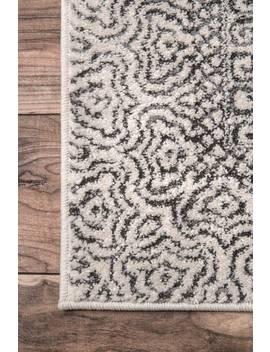 Primavera Tribal Mosaic Rug by Rugs Usa