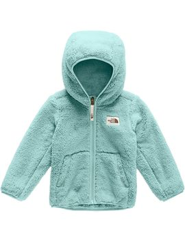 Campshire Full Zip Hooded Fleece Jacket   Toddler Girls' by The North Face