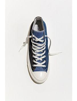 Converse Chuck 70 Denim High Top Sneaker by Converse