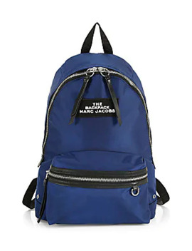 Large The Backpack by Marc Jacobs