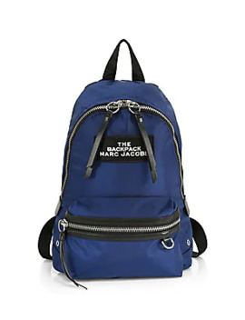 Medium The Backpack by Marc Jacobs