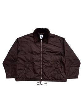 Hai Sporting Gear By Issey Miyake Bomber Down Jacket by Very Rare  ×  Issey Miyake  ×  Hai Sporting Gear  ×