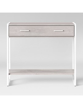 Paulo Console Table   Project 62™ by Shop This Collection