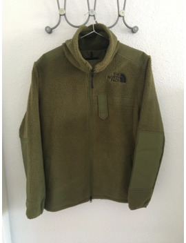 Olive Pertex Jacket by The North Face  ×  Kazuki Kuraishi  ×