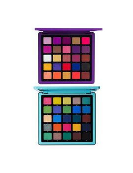 Norvina Pro Pigment Palette Vol. 1 & Vol. 2 by Anastasia Beverly Hills