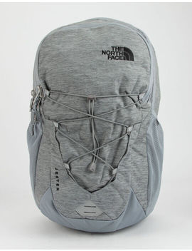 The North Face Jester Medium Gray Backpack by The North Face