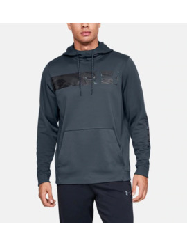 Ua Hunt Armour Fleece® Men's  Hunting Hoodie by Under Armour