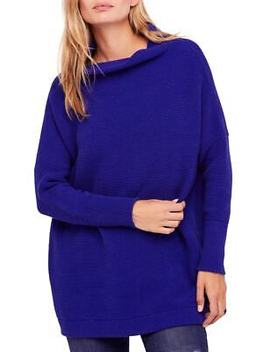 Free People   Ottoman Slouchy Tunic by Ebay Seller