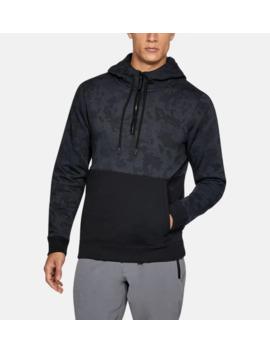 Ua Threadborne™ Fleece ½ Zip Men's Hoodie by Under Armour