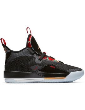 Jordan Xxxiii Chinese New Year (2019) by Stock X