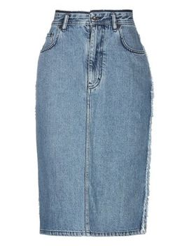 Denim Skirt by Acne Studios