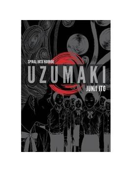 Uzumaki   By Junji Ito (Hardcover) by Target