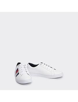 Crystal Stripe Sneaker by Tommy Hilfiger
