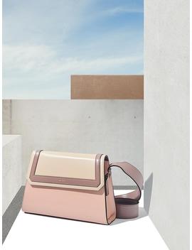 Call Me Bag B No 41 Triple Pink by Le Masque