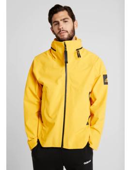 Myshelter Rain Jacket   Regnjakke / Vandafvisende Jakker by Adidas Performance
