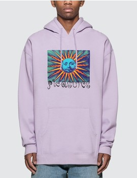 Obsession Hoodie by Polar Skate Co.