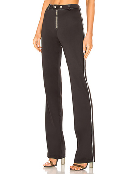 Slater Pant In Black by I.Am.Gia