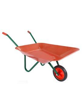 Kids Gardening Wheelbarrow by Hey! Play!