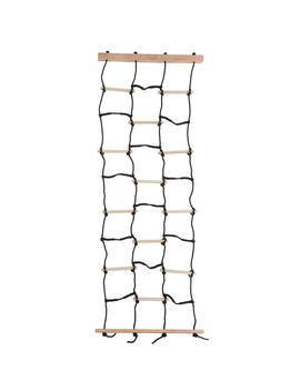 Climbing Cargo Net by Hey! Play!