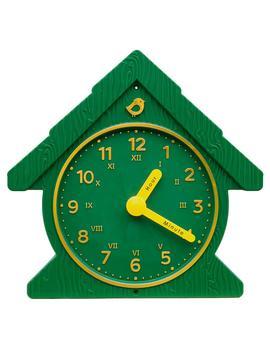 Fun Time Swing Set Clock by Gorilla Playsets