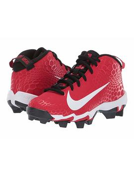Force Trout 5 Pro Keystone Baseball (Toddler/Little Kid/Big Kid) by Nike Kids