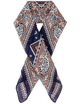 Bandana Scarf by Engineered Garments