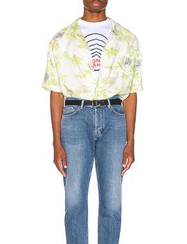 Button Shirt by Gmb H