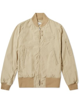 Engineered Garments Nylon Aviator Taffeta Jacket by Engineered Garments