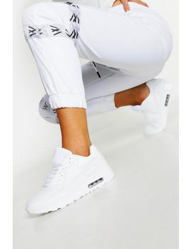 Colour Pop Bubble Sole Chunky Sneakers by Boohoo