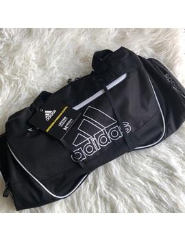 New! Adidas Medium DuffelNwt by Adidas