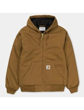 Active Jacket (Winter) by Carhartt Wip