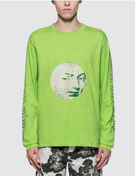Fantasy Tour L/S T Shirt by Polar Skate Co.