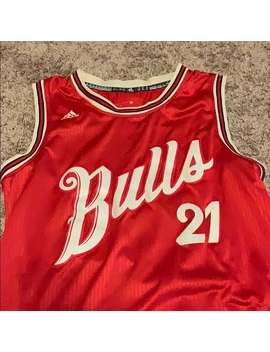 Jimmy Butler Men's Small Christmas Jersey by Poshmark