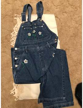 Vintage Dead Stock Overalls By Revolt by Etsy