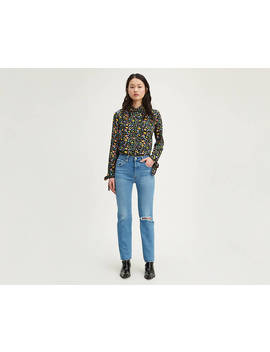 501® Original Fit Stretch Women's Jeans by Levi's