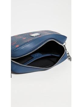 Visetos Original Small Crossbody Bag by Mcm