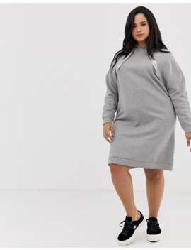 Junarose Hoodie Dress by Junarose