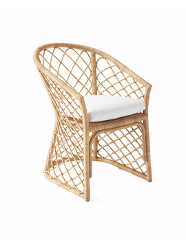 Avalon Dining Chair by Serena And Lily