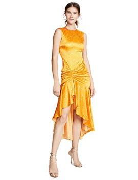 Lonnie Dress by Caroline Constas