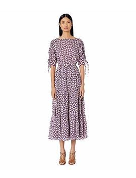 Sunny Bloom Midi Dress by Kate Spade New York